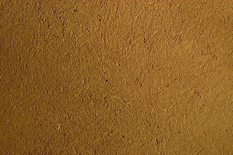 Claytec Lehm-Unterputz mit Stroh/ trocken /BigBag/ 500kg