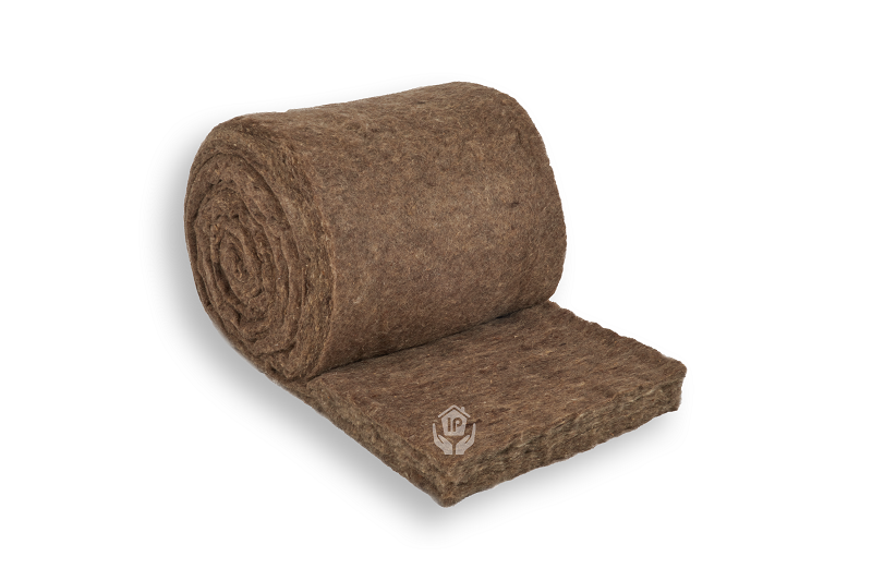 Isolena Schafwolldämmung OPI 18 100% Schafwolle, alle Dicken u. Breiten