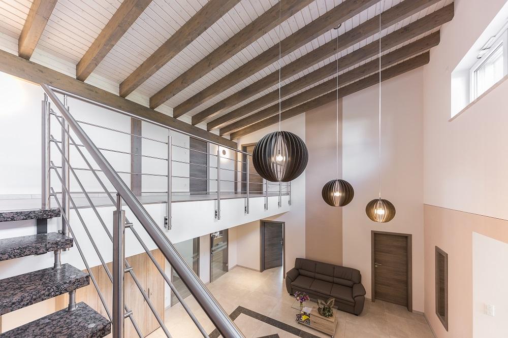 Aufdachdämmung mit natürlichen und wertbeständigen Baustoffen - Beratung mit Materialangebot