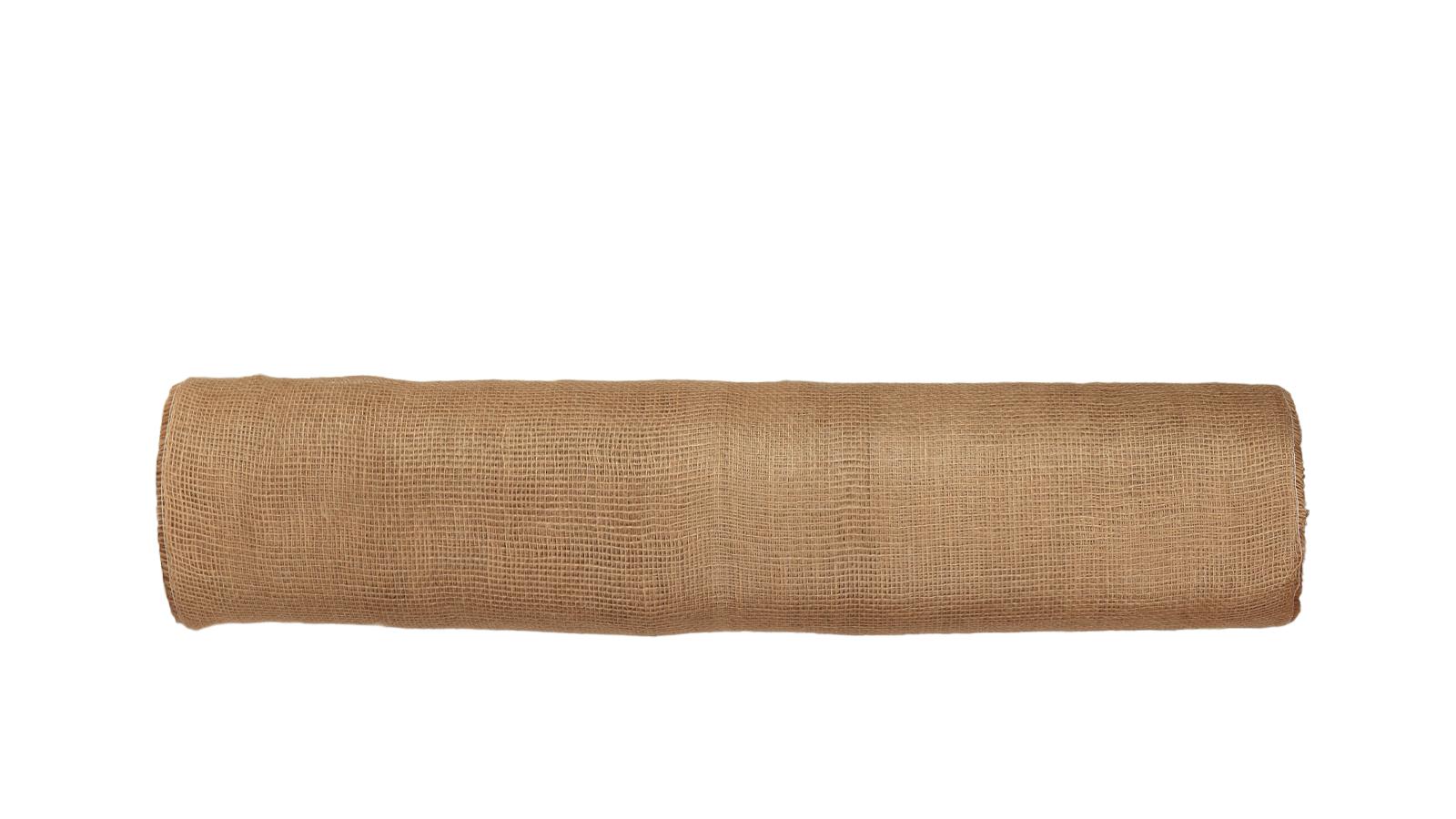 Claytec Jutegewebe, Breite 100 cm, Länge/Rolle 50 m